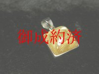 きれいなルース ゴールドルチルペンダントトップ 写真現物1点物 KR12 金針水晶 シルバー925 天然石 パワーストーン 人気 ネックレス ルチルクォーツ