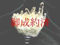 家内安全・家庭円満を築く天然原石クラスター!!本水晶クリスタル68g