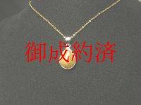 雫型の裸石 ゴールドルチルペンダントトップ/ルース 写真現物1点物 KR14 金針水晶 シルバー925 天然石 パワーストーン 人気 ネックレス ルチルクォーツ